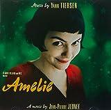 AMELIE - SOUNDTRACK