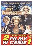 Niewiarygodny Burt Wonderstone / Rock of ages (BOX) [2DVD] (English audio. English subtitles)