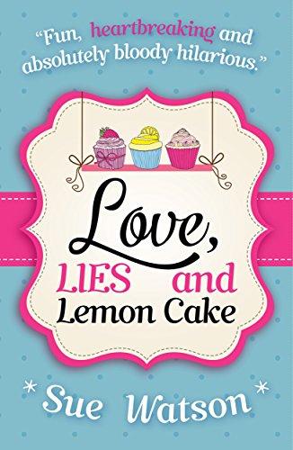 (Love, Lies and Lemon Cake)