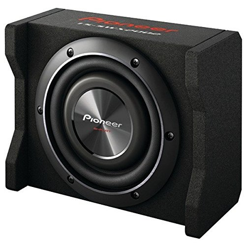 Pioneer TS-SWX2002 8″ Shallow-Mount Pre-Loaded Enclosure