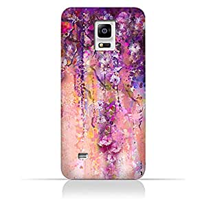 AMC Design Cases & Covers Samsung Galaxy Note 4 - Multi Color