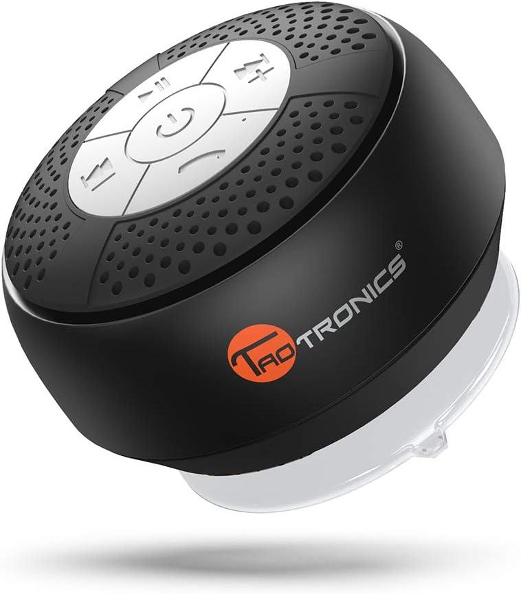 TaoTronics SK03 Shower Speaker for TT-SK025
