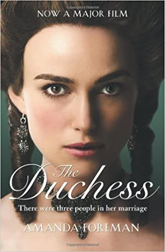 The Duchess by Foreman, Amanda [04 August 2008]