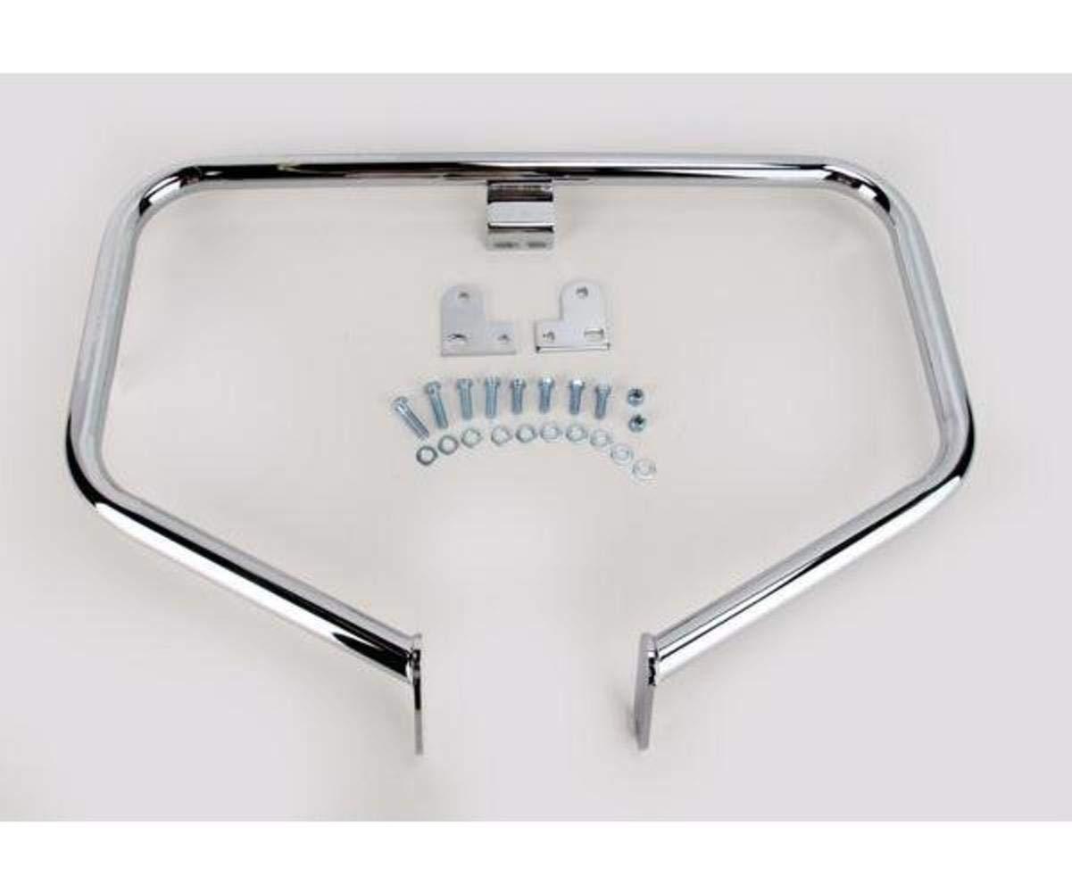 LINDBY METRIC 14906 Chrome Unibar Fits Honda Vtx1800N//R//S//T