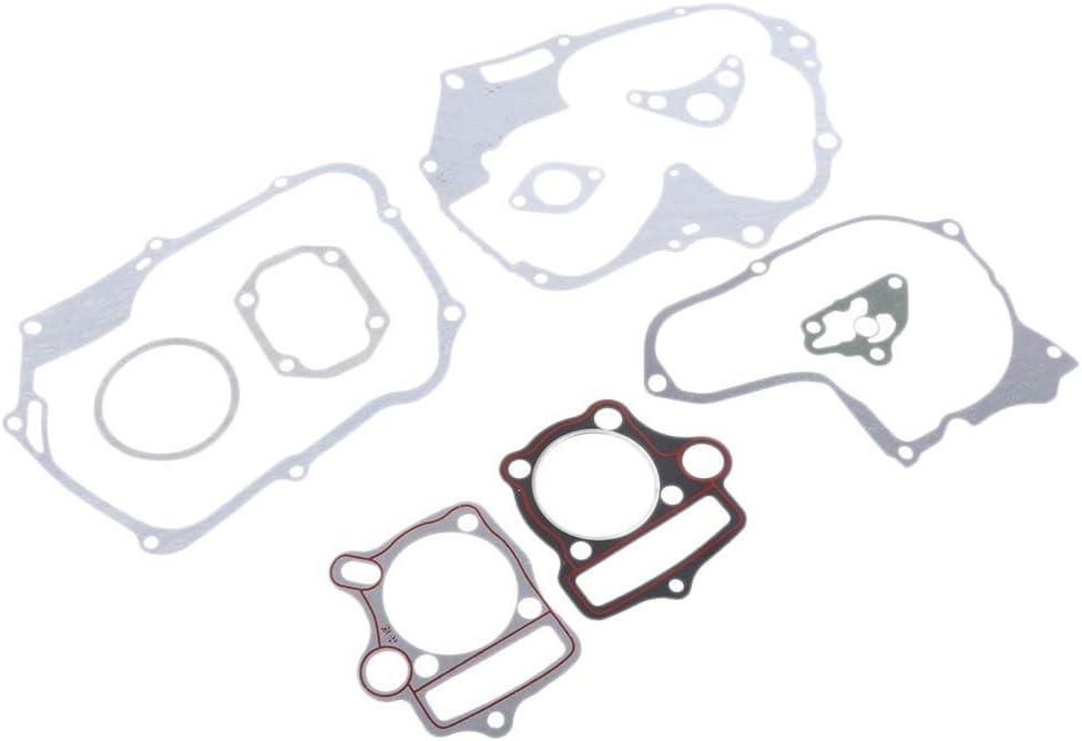Tenlacum Kit complet de reconstruction de joint moteur pour moto Lifan SSR SDG 125 CC