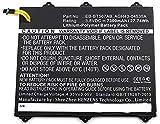 Synergy Digital Battery Compatible with Samsung SM-T567 Tablet Battery (Li-Pol, 3.8V, 7300 mAh) - Repl. Samsung EB-BT567ABA Battery