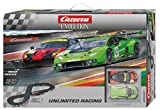 Carrera Evolution 25221 Unlimited Racing