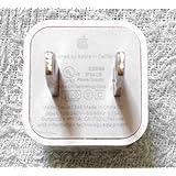 APPLE純正品/ iPhone 6Plus, 6, 5S, 5C, 5、4A, 4対応、ACアダプター / バルク品/(本体のみ)