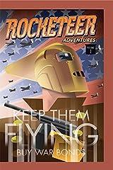 Rocketeer Adventures 2 Vol. 2 (English Edition) eBook Kindle