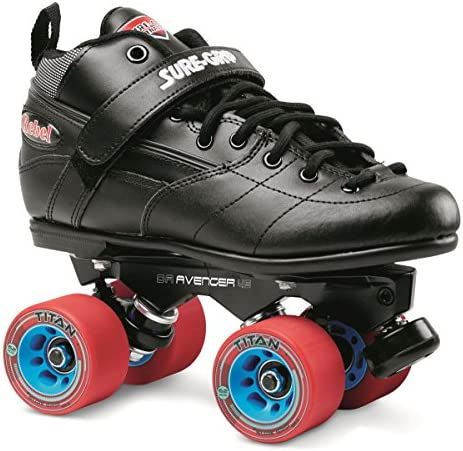 Sure-Grip Rebel Avenger Skates