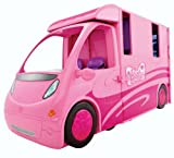 Barbie and Her Sisters in a Pony Tale RV Vehicle image