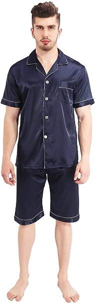 Pijamas para Hombre Pantalones Pantalones O con Especial ...