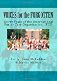 VOICES for the FORGOTTEN, Emily McFadden, 1479237523