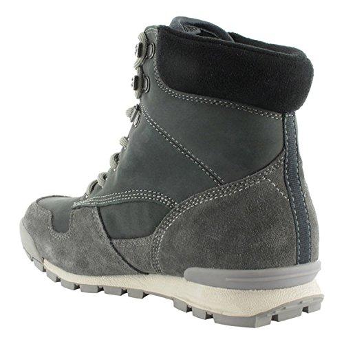 Hi-Tec SIERRA TARMA I WP Botas para invierno Mujeres Charcoal/Cool Grey