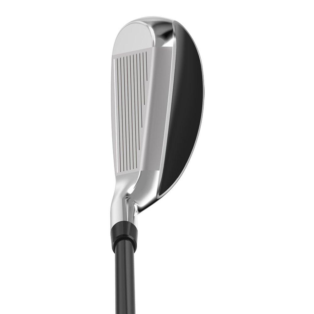 Cleveland Launcher HB Individual Iron 2018 Right PW Miyazaki C. Kua Graphite Regular by Cleveland Golf (Image #5)