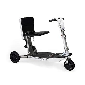 Roller Rollschuhe, Skateboards Und Roller Beste Reise Leichte Faltbare Mobilität Roller