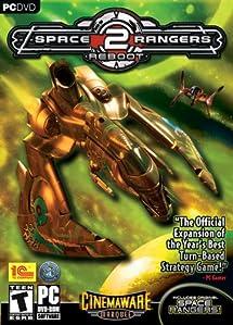 Space Rangers 2: Reboot - PC