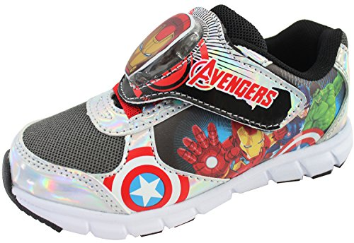 kids captain america shoes - 7