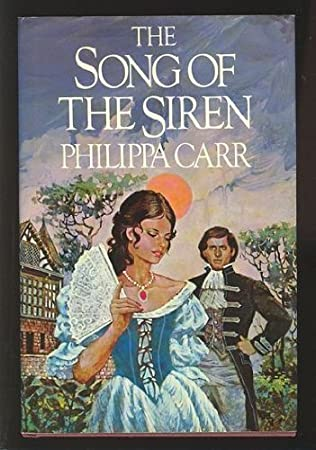 book cover of The Song of the Siren