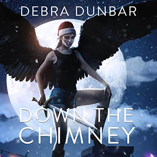 Pdf Science Fiction Down the Chimney: An Imp Series Novella