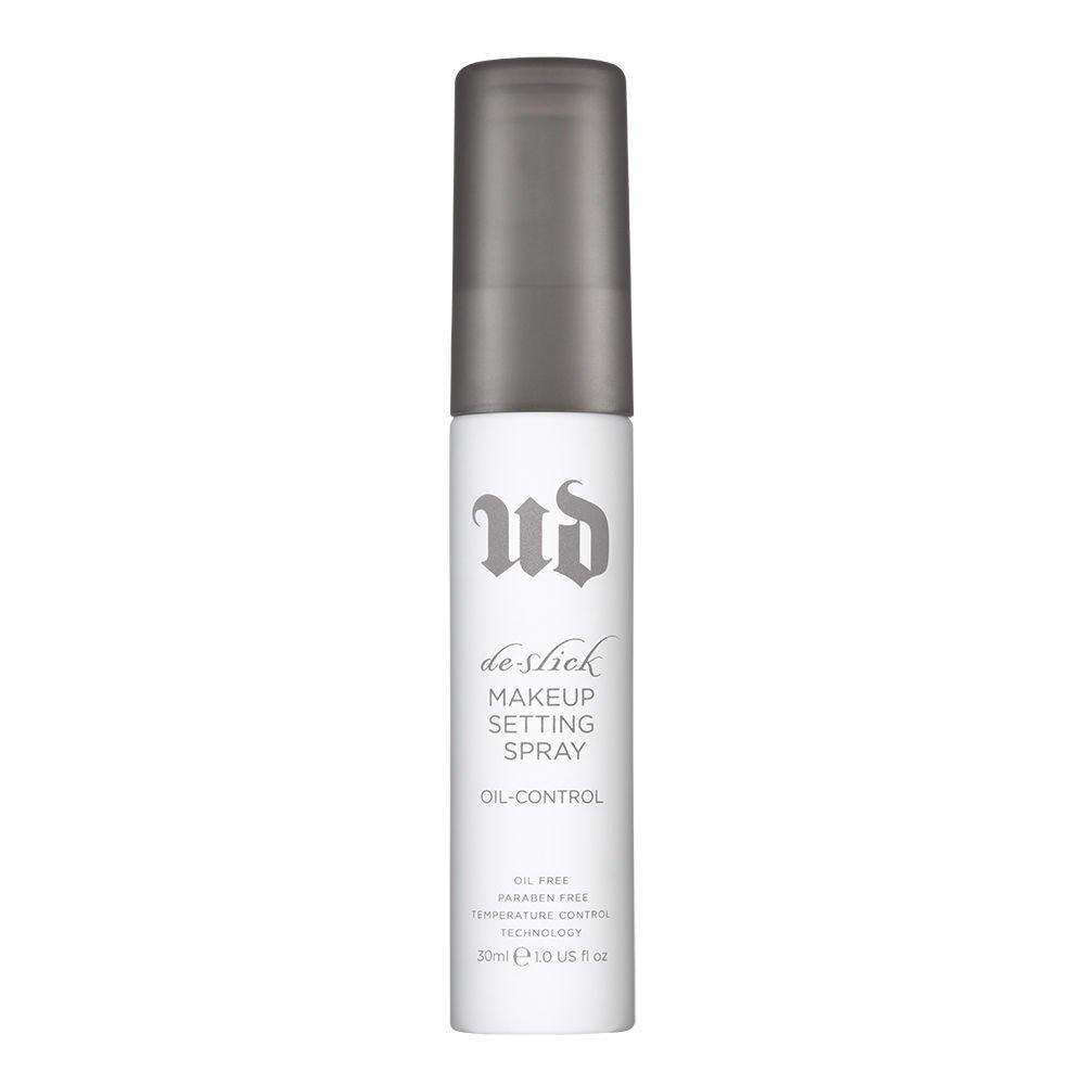 Urban Oil Control Makeup Setting Spray, 30ml (1 fl. oz)