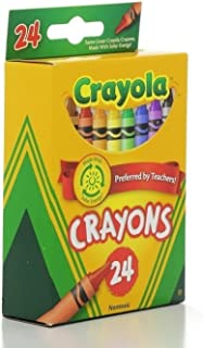 product image for Crayola Crayons (Case of 48)