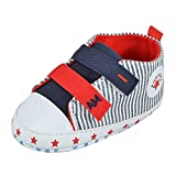 INSTABUYZ Unisex Baby Shoes for Boys & Girls, Pre-Walker Infant Shoes for Newborn