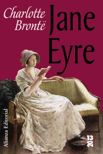 Jane Eyre (Spanish Edition) - Bronte, Charlotte