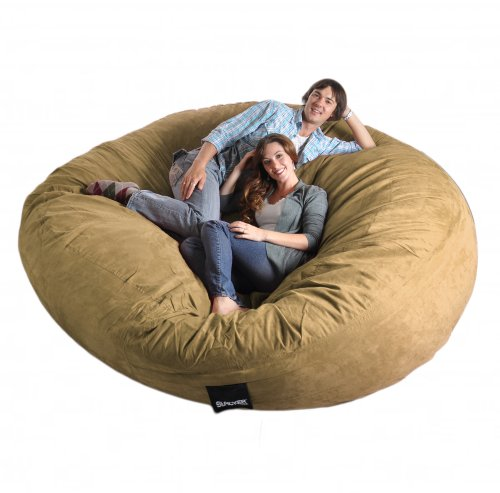Biggest Bean Bag Chair - 5