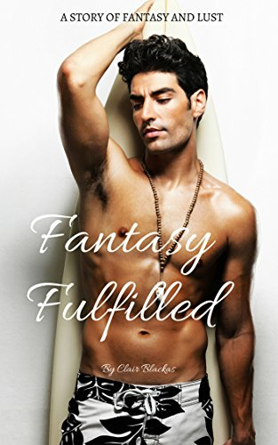 Gay black fantasy stories