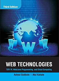 Achyut godbole web technology