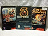 Mortal Kombat 3 SNES Instruction Booklet (Super Nintendo Manual Only) (Super Nintendo Manual)