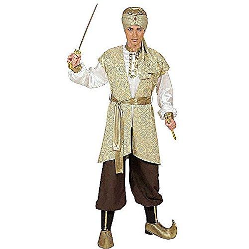 [Medium Men's Prince Of Persia Costume] (The Prince Of Persia Costumes)
