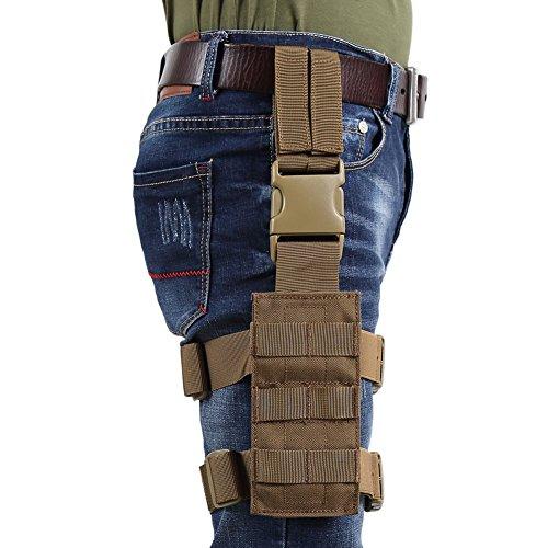 OneTigris Platform Tactical Pistol Holster