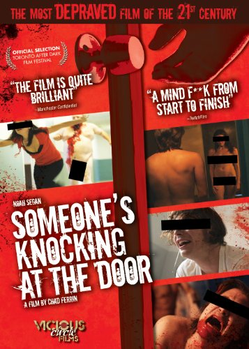 Someone's Knocking at the Door (Adult Sex Dvds For Couples)