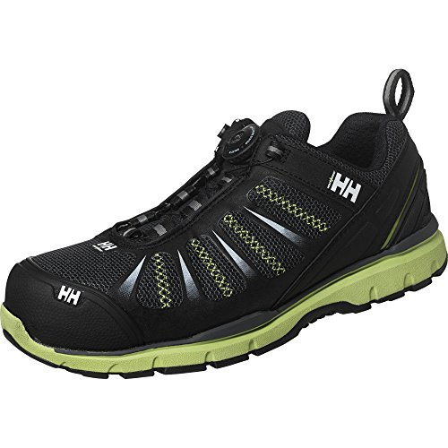 Helly Hansen Mens & Womens/Ladies Smestad Water Resistant Safety Shoes