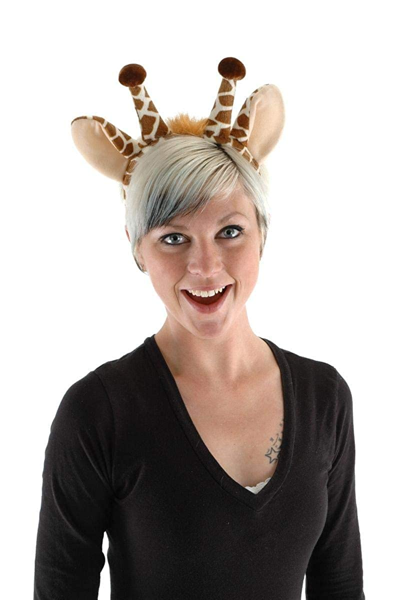 Giraffe Ears /& Tail Set