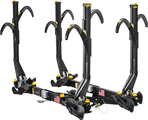 Saris Freedom SuperClamp 4 Bike Rack