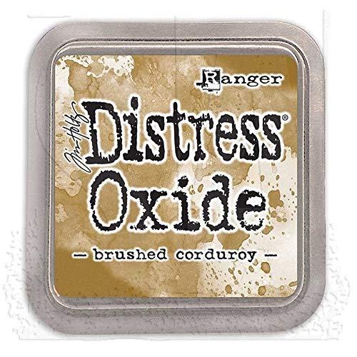 Ranger Tim Holtz Distress Oxide Ink Pad Set Of 12 (Fall 2018)