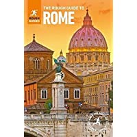 The Rough Guide to Rome (Rough Guides)