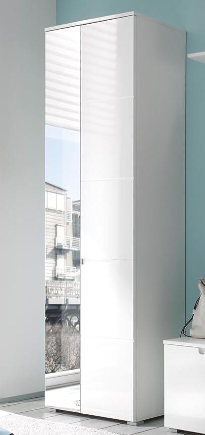 Avanti Trendstore Spilla Armadio Da Ingresso Con Specchio E Ante