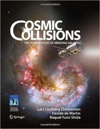 Cosmic Collisions: The Hubble Atlas of Merging Galaxies 2009, Lars