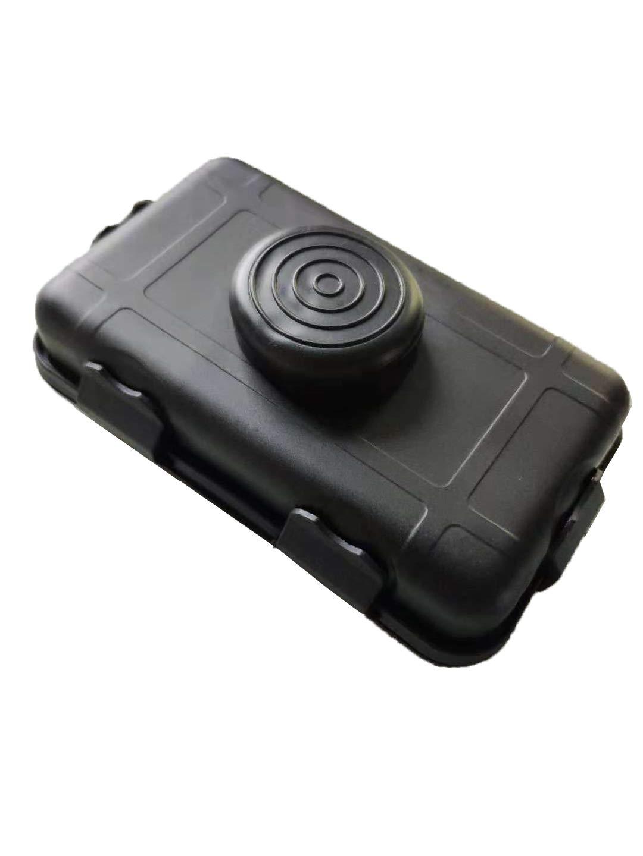 Mini 1, A aidisite 5558995196 kaguster Waterproof Magnetic Stash Box