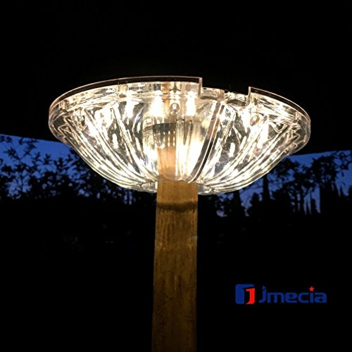 Patio Lights Wireless: Wireless 20 LED Lights