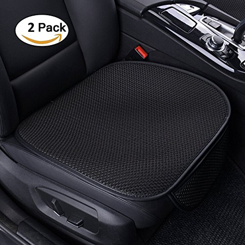02 Leather Car Seat Cover - 7