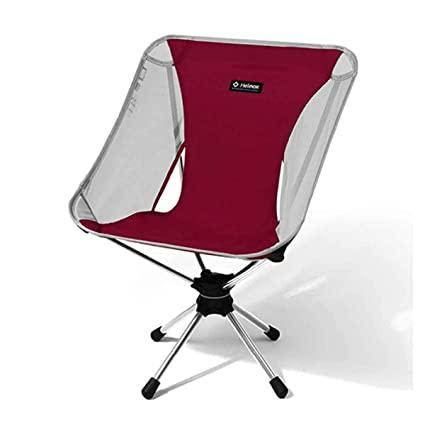 Enjoyable Amazon Com Helinox Swivel Chair Sports Outdoors Camellatalisay Diy Chair Ideas Camellatalisaycom