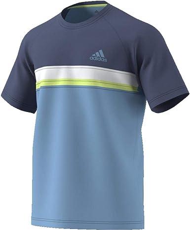 adidas Club C/B - Polo de Tenis Hombre: Amazon.es: Ropa y accesorios