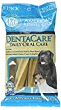 Cheap AKC DentaCare Sticks – Peanut Butter and Yogurt Flavor 8 Pack