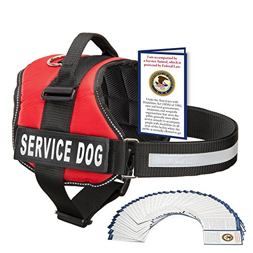 Available Reflective Comfortable Industrial Puppy product image