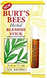 Burts Bees Acne Burt's Bees Herbal Blemish Stick - White - 0.26 oz